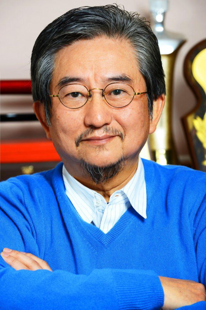 Go Nagai