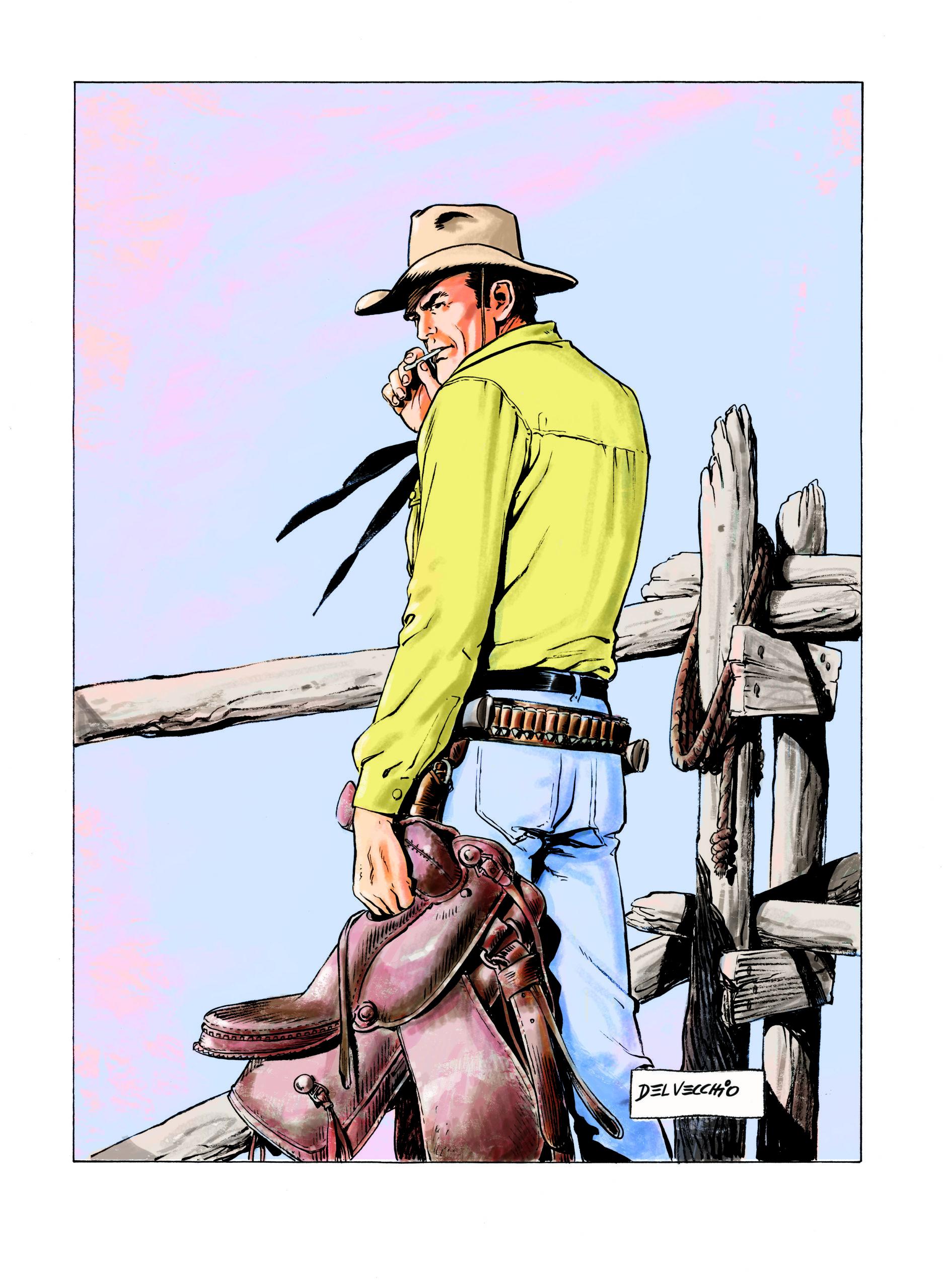 Tex by Pasquale Vecchio (4)