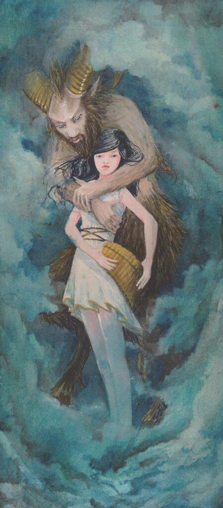 Kiki Klimt (2)