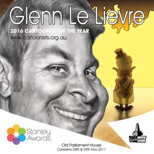 Glen Le Lievre 6