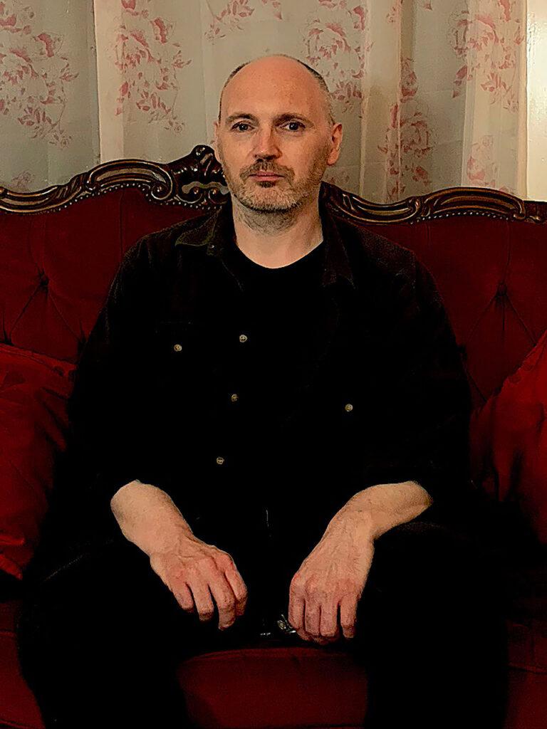 Chris Geary