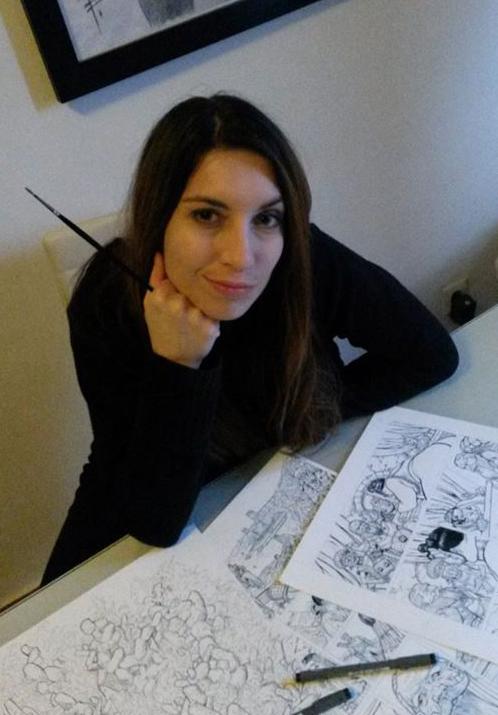 Giulia Pellegrini 2