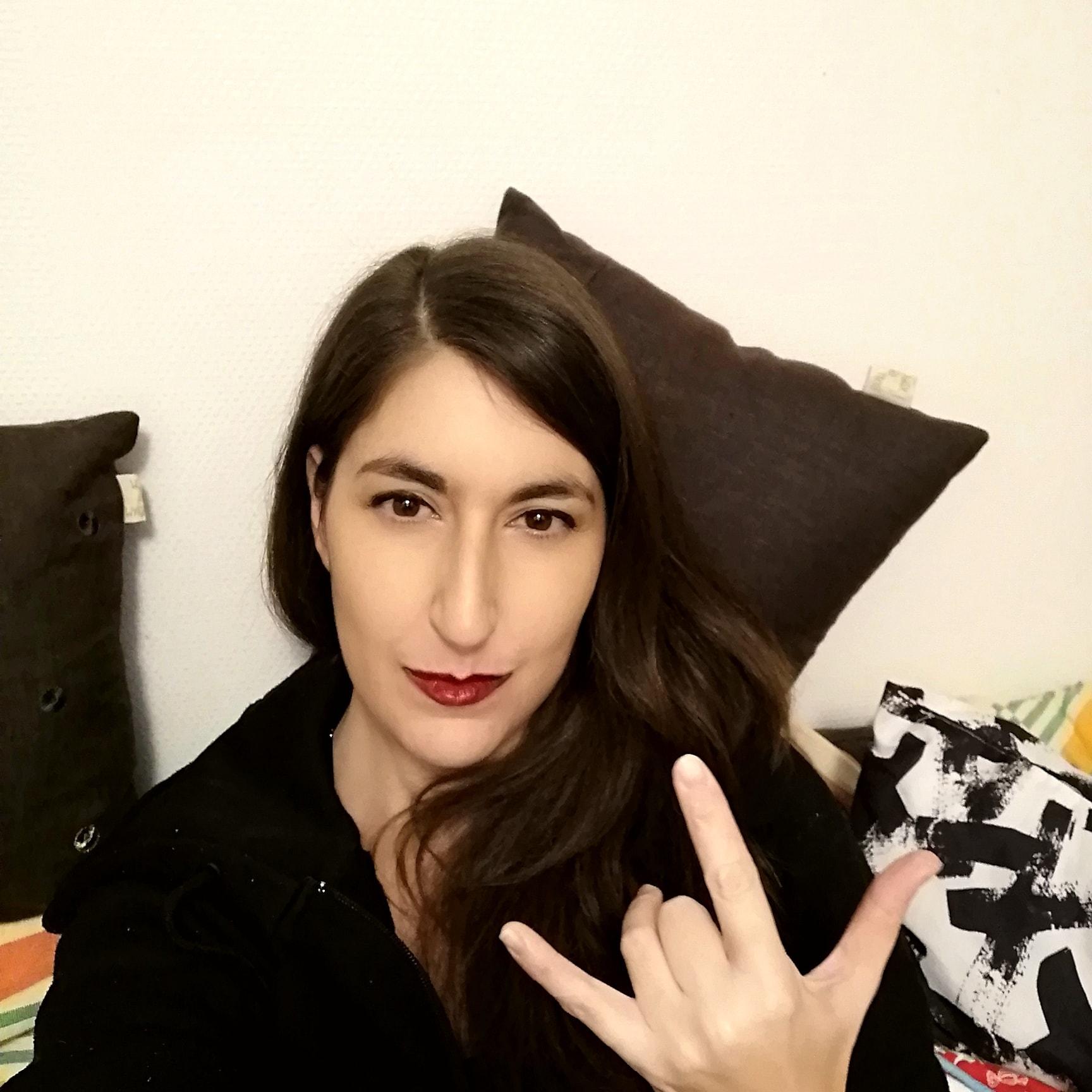 Elisabetta Percivati Takk 2