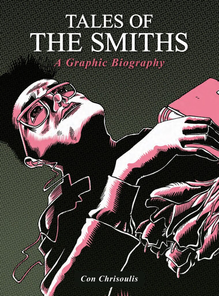 Tales of the Smiths