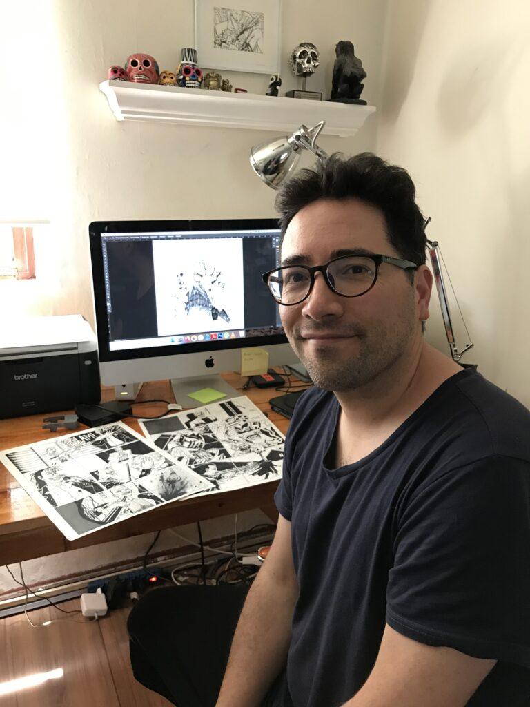 Patricio Valladares