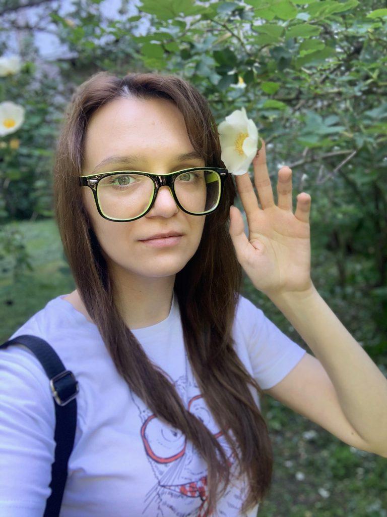 Juliya Glagol 5