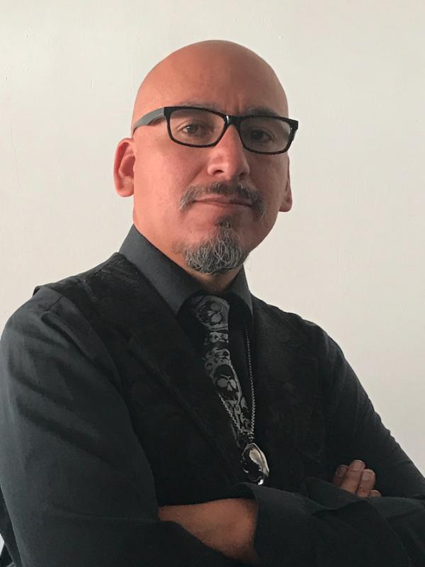 Fabricio Rivasmar